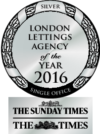 London Lettings agency of the year 2016