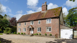 Country Houses For Sale