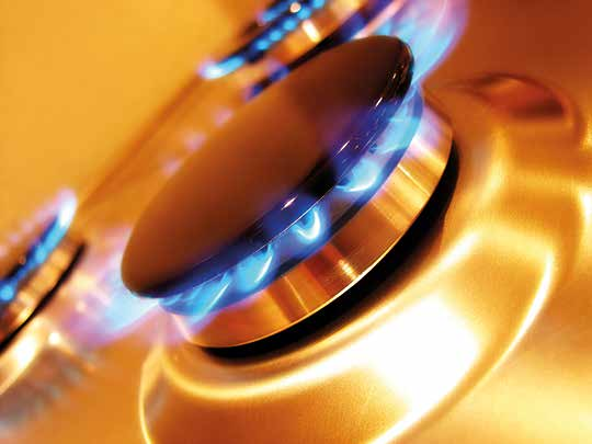 Gas Safety (Installation and Use) Regulations 1994.