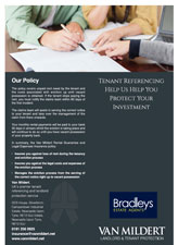 Professional Lettings Service
