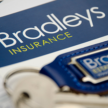 ARRANGE HOME INSURANCE VIA BRADLEYS