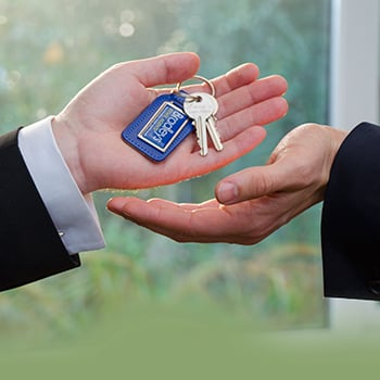 Collecting your keys