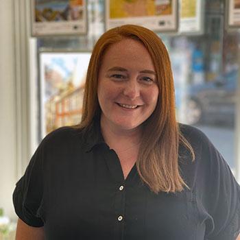 Kerrie Burley